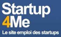 Logo de la startup Startup4Me
