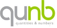 Logo de la startup qunb
