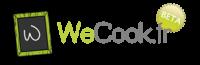 Logo de la startup WeCook
