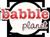 Logo de la startup Babble Planet