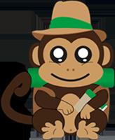 Logo de la startup BackPackMojo
