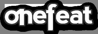 Logo de la startup OneFeat