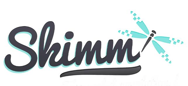 Logo de la startup Skimm