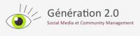 Logo de la startup Generation 2.0