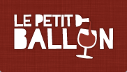 Logo de la startup Le Petit Ballon