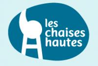 Logo de la startup les chaises hautes