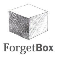 Logo de la startup ForgetBox