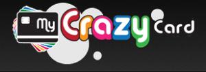 Logo de la startup My Crazy Card