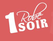 Logo de la startup Une Robe Pour Un Soir