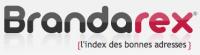 Logo de la startup Brandarex