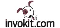 Logo de la startup Invokit