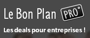 Logo de la startup Le Bon Plan Pro