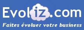 Logo de la startup Evoliz