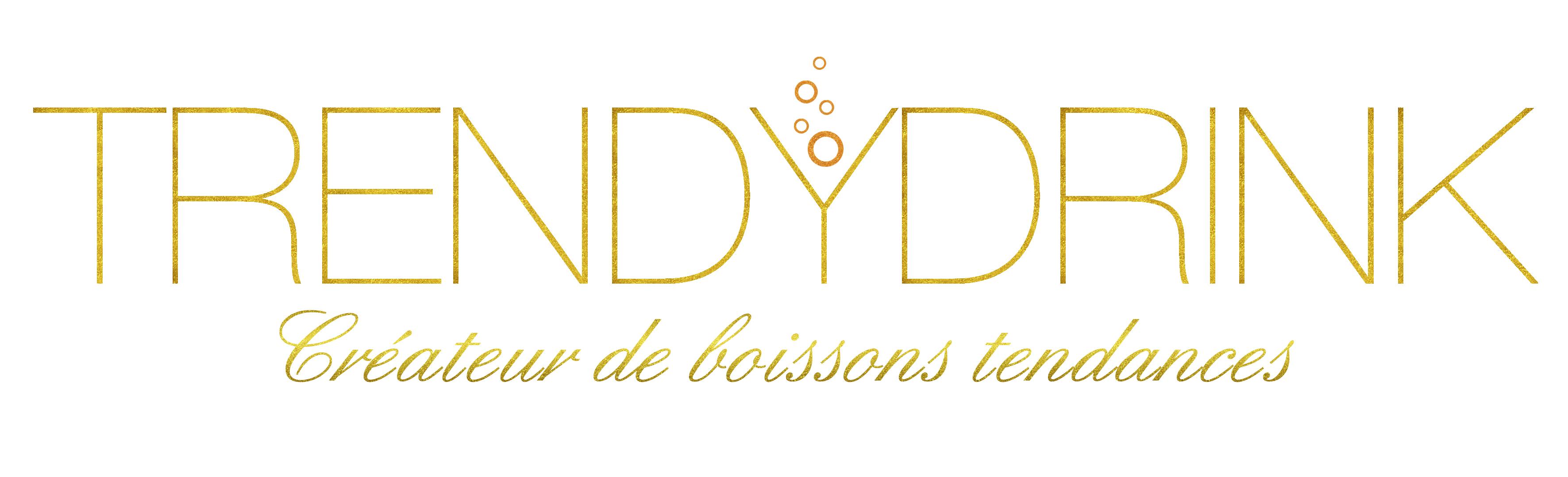 Logo de la startup Trendy Drink