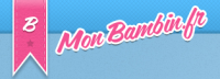 Logo de la startup MonBambin.fr