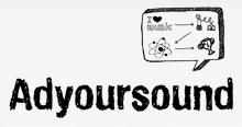 Logo de la startup AdYourSound