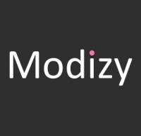 Logo de la startup Modizy