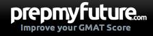 Logo de la startup PrepMyFuture
