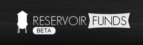 Logo de la startup ReservoirFunds