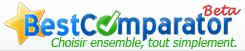 Logo de la startup BestComparator