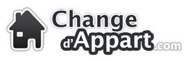 Logo de la startup changedappart