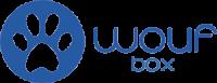 Logo de la startup WoufBox