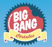 Logo de la startup Big Bang Cereales