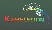 Logo de la startup Kameleoon
