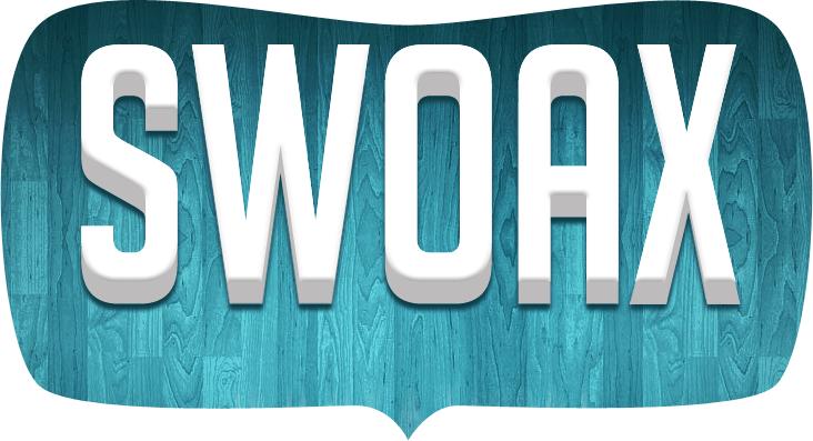 Logo de la startup Swoax