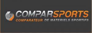 Logo de la startup Comparsports