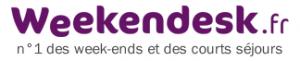 Logo de la startup Weekendesk