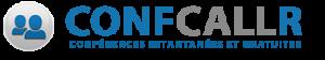 Logo de la startup Confcallr