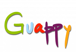 Logo de la startup Guappy
