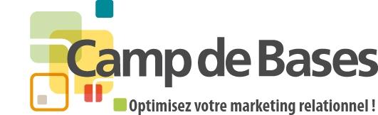 Logo de la startup Camp de bases