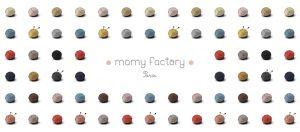 Logo de la startup Mamy Factory
