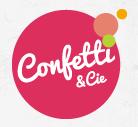 Logo de la startup Confetti et Compagnie
