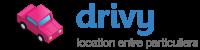 Logo de la startup Drivy