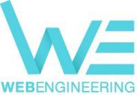 Logo de la startup WebEngineering