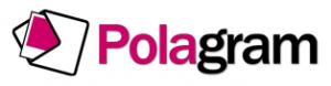 Logo de la startup Polagram