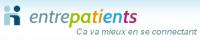 Logo de la startup EntrePatients.net
