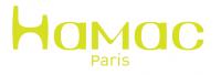 Logo de la startup Hamac – Génération Plume