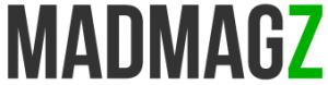 Logo de la startup MadMagz
