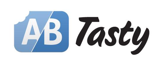 Logo de la startup AB Tasty