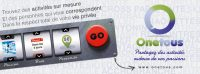 Logo de la startup Onetous