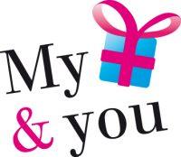 Logo de la startup My Gifts & You