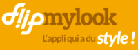 Logo de la startup FlipMyLook