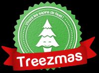 Logo de la startup Treezmas