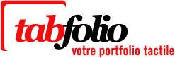 Logo de la startup tabFolio.me by Pixelsquare