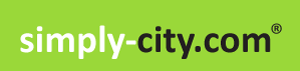 Logo de la startup Simply-city.com