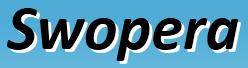 Logo de la startup Swopera